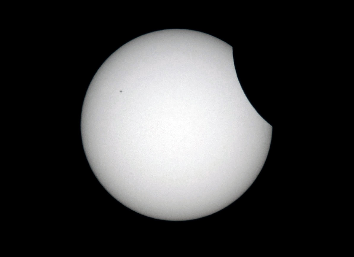 Sonnenfinsternis2015